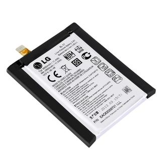 LG Optimus G2 OEM Cell Phone Standard Battery BL-T7