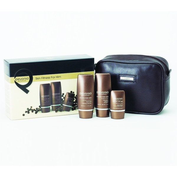 Pevonia Botanica Skin Fitness Kit For Him