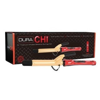 CHI Dura 1.25-inch Curling Iron