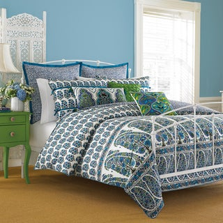 Collier Campbell Pondicherry 3-piece Comforter Set