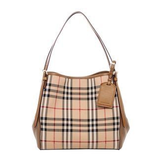 Discount Designer Clothing Shop Scam Burberry Small Canter in
