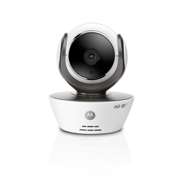 Motorola Wi-Fi Video Baby Monitor Camera
