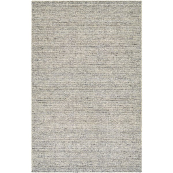 Carrington Silver Rug (7'10 x 10'10)