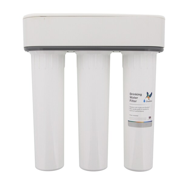 W9380002 Doulton HIP3 Undersink Water Filtration System 15066361