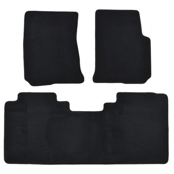 Custom Fit Floor Mats for FORD F-150 2009 - 2012 , Full Set OEM Fit