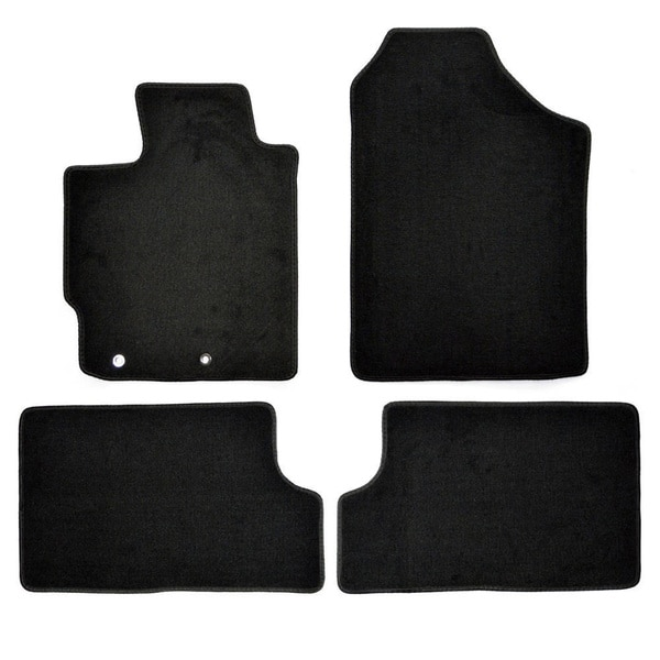 1994 toyota pickup introtech automotive protectamat clear for 1994 toyota pickup floor mats