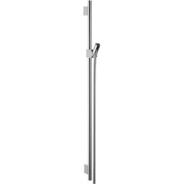 Axor Uno No Handshower Chrome Wallbar