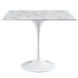 "Lippa 36"" Marble Dining Table"