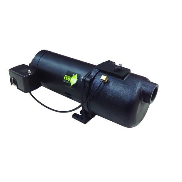 ECO-FLO EFSWJ5 1/2 HP Shallow Well Pump