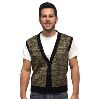Ferris Bueller Sweater Vest Costume
