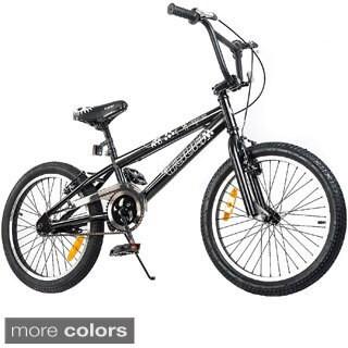 Tauki Keeper Boy's 20-inch BMX Bike