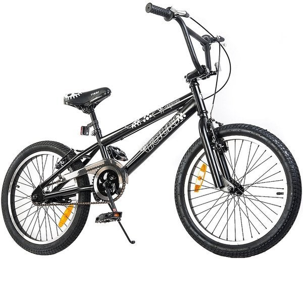 Tauki Keeper Boy's 20-inch BMX Bike