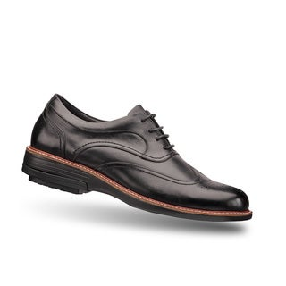 SB Men's Windsor Dress Black Shoes