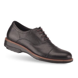 SB Men's Jayson Dress Black Shoes