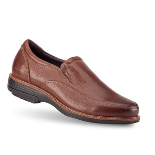 Men's Armand Dress Brown Shoes