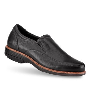SB Men's Armand Dress Black Shoes