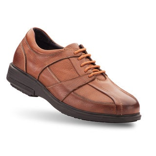 Men's Longos Casual Tan Shoes