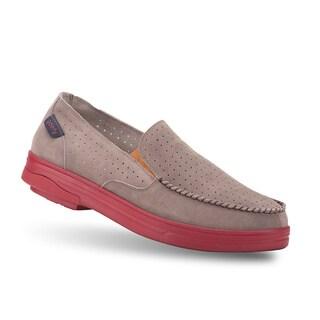 SB Men's Casual Grey Shoes