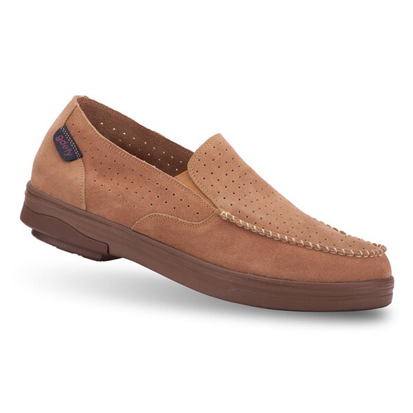 SB Men's Casual Tan Shoes