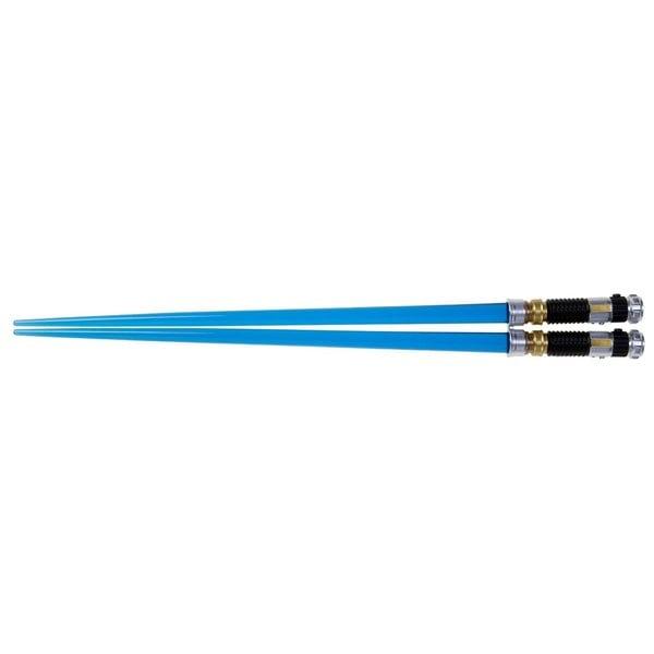 Star Wars Obi-Wan Kenobi Blue Lightsaber Chopsticks 15067545