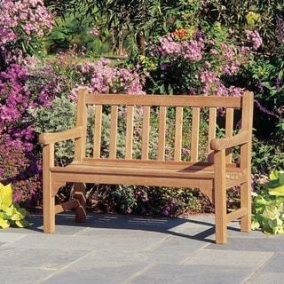 Oxford Garden Essex 48 inch Bench