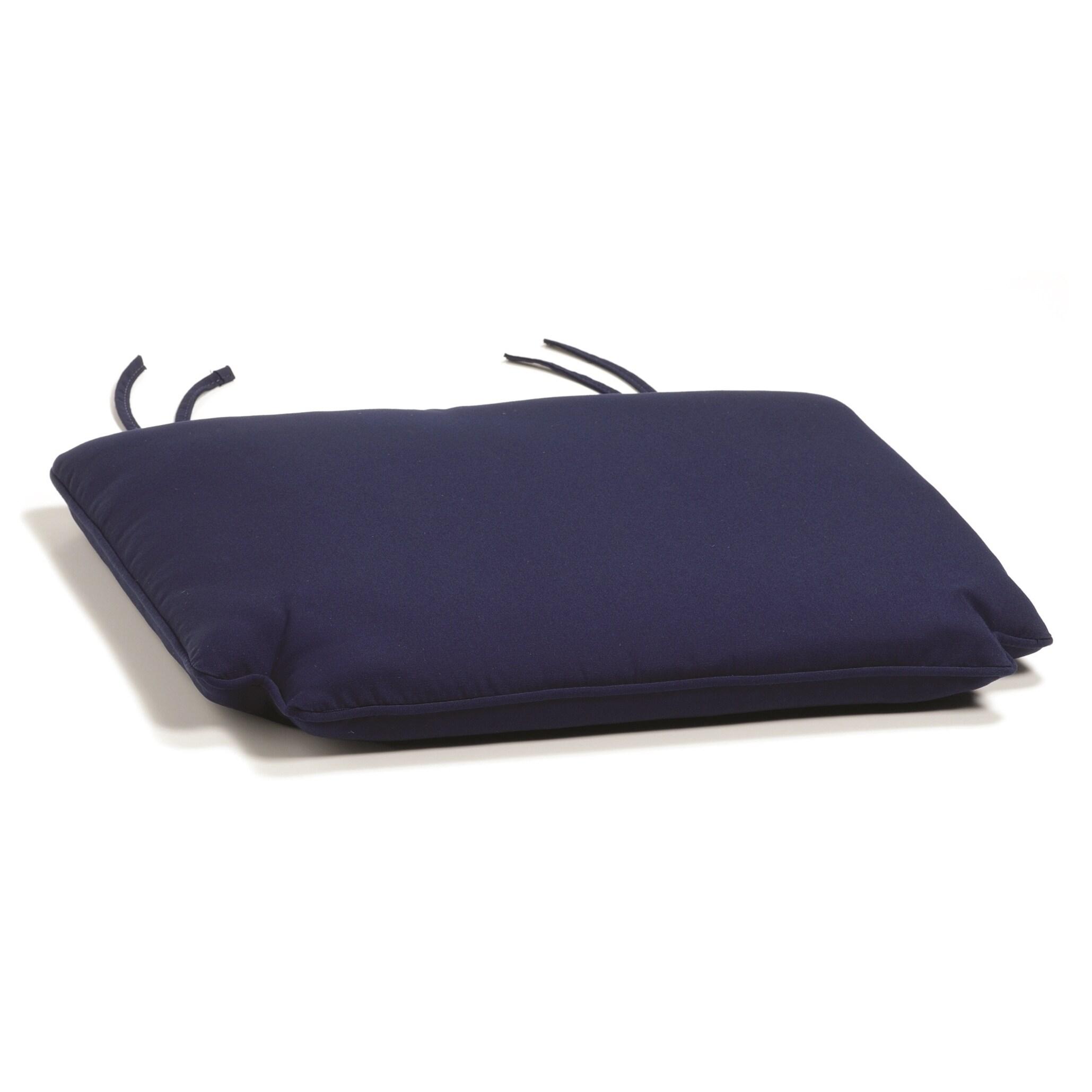 Oxford Garden Armchairs Sunbrella Cushion