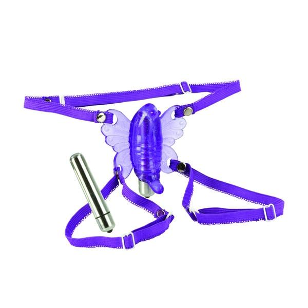 Wireless Venus Butterfly Wearable Stimulator 15067793