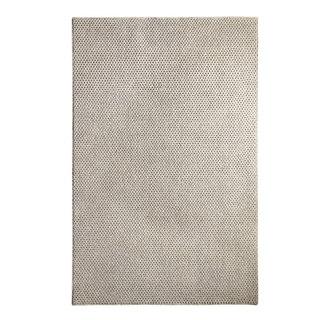 "Regence Home Hand Woven Wool Metro Tundra Area Rug (7'5"" x 10')"