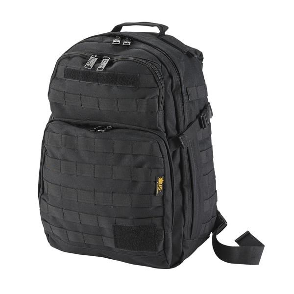 US Peacekeepers Sentinel Back Pack