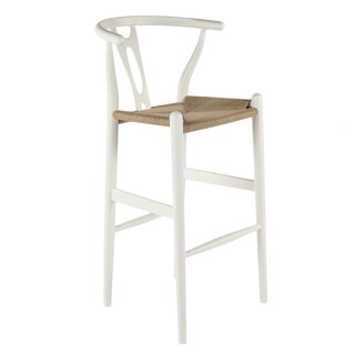 The Wishbone Stool