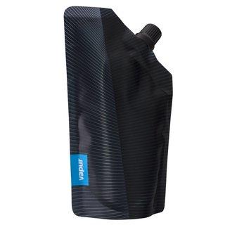 Vapur Incognito Flask in Black