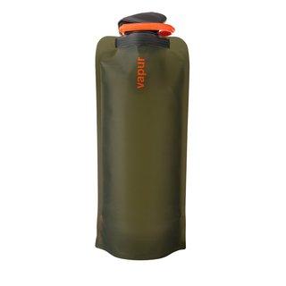 Vapur Eclipse 1 liter Water Bottle in Olive