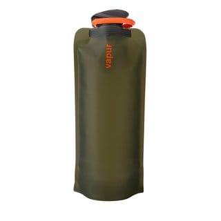Vapur Eclipse 0.7 liter Water Bottle in Olive