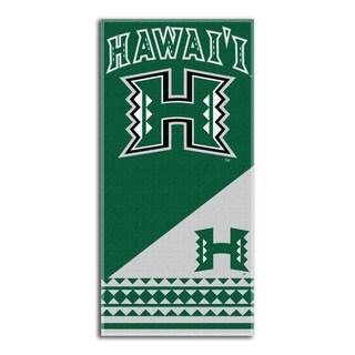 COL 911 Hawaii Home Beach Towel