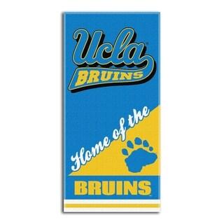 COL 911 UCLA Home Beach Towel