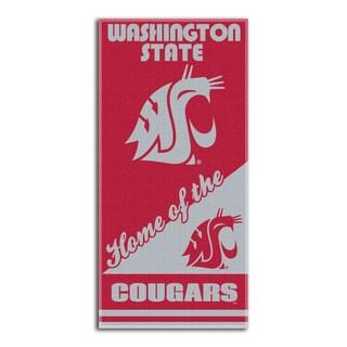 COL 911 Washington State Home Beach Towel