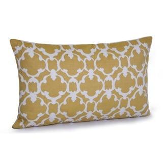 Jovi Home Cyprus printed Decorative Throw Pillow