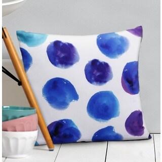 Jovi Home Trento Decorative Pillow Cover (Set of 2)