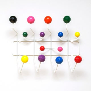 Mid-century Mod Bubble Coat Rack