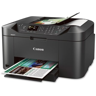 Canon MAXIFY MB2020 Inkjet Multifunction Printer - Color - Plain Pape