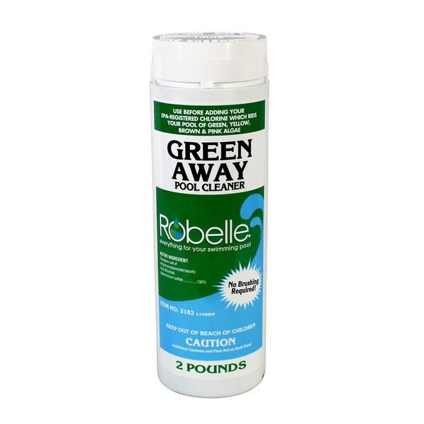 Robelle Green Away