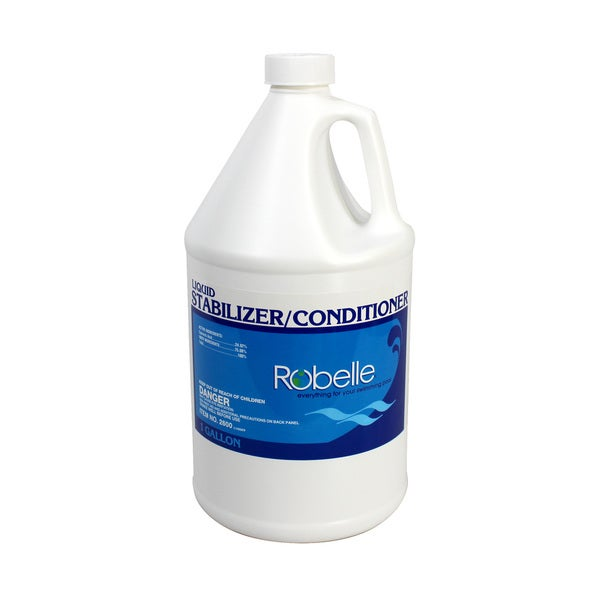 Robelle Liquid Stabilizer/Conditioner