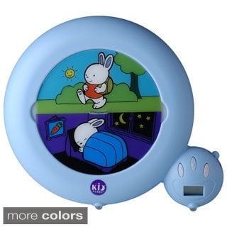 Kid'Sleep Classic Sleep Trainer and Night Light