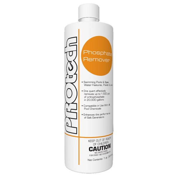 PROtech Swimming Pool Phosphate Remover