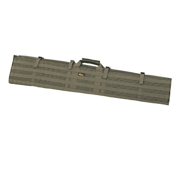 USPeacekeepers OD Green Drag Mat
