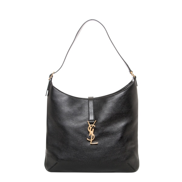 Saint Laurent Medium Monogram Hobo Bag