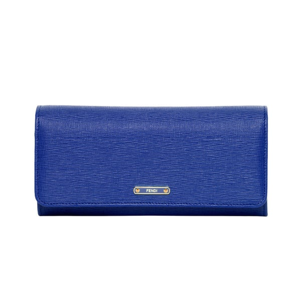 Fendi Crayons Flap Over Wallet