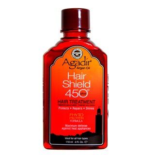 Agadir Hair Shield 450 Hair Oil 4-ounce Treatment