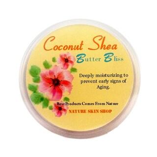 Coconut Shea Moisture Butter Bliss