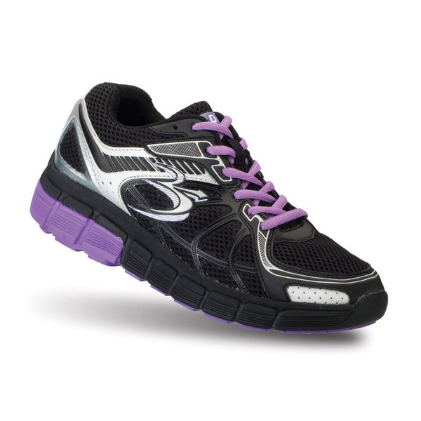Gravity Defyer Women's Super Walk Athletic Shoe
